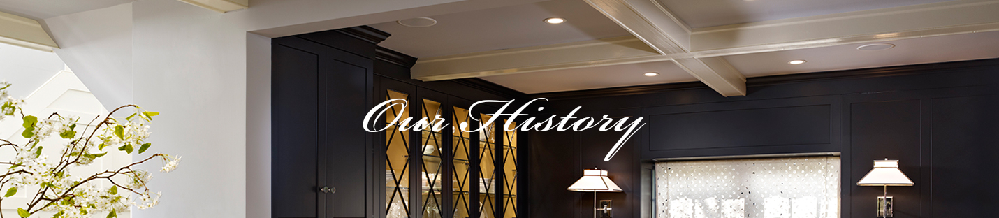 Our History | Caprice Construction